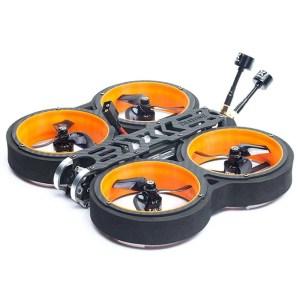 Cinematic Drones