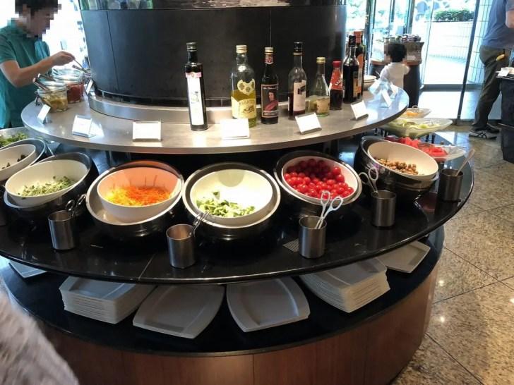 「ANAインターコンチネンタルホテル東京の朝食ビュッフェで優雅な朝活
