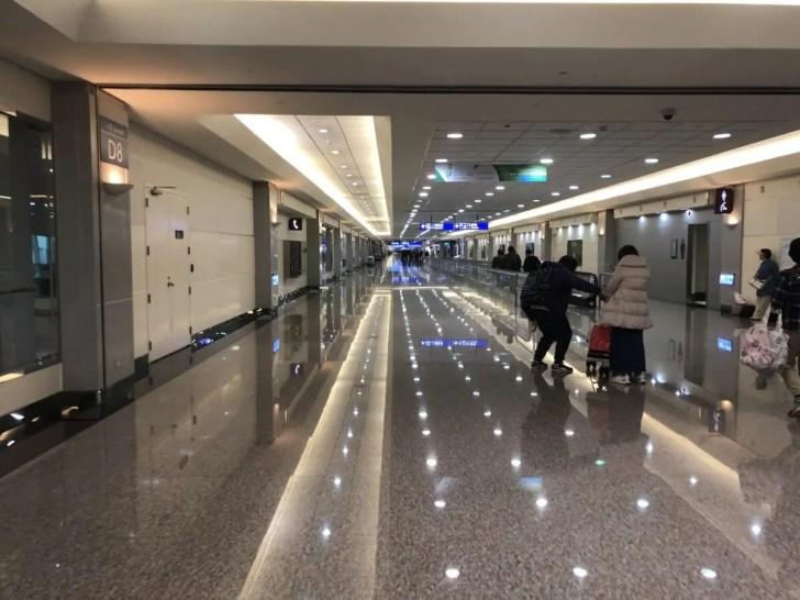JALエコノミークラス搭乗記:成田ー台北〜日系航空はやっぱり安心です