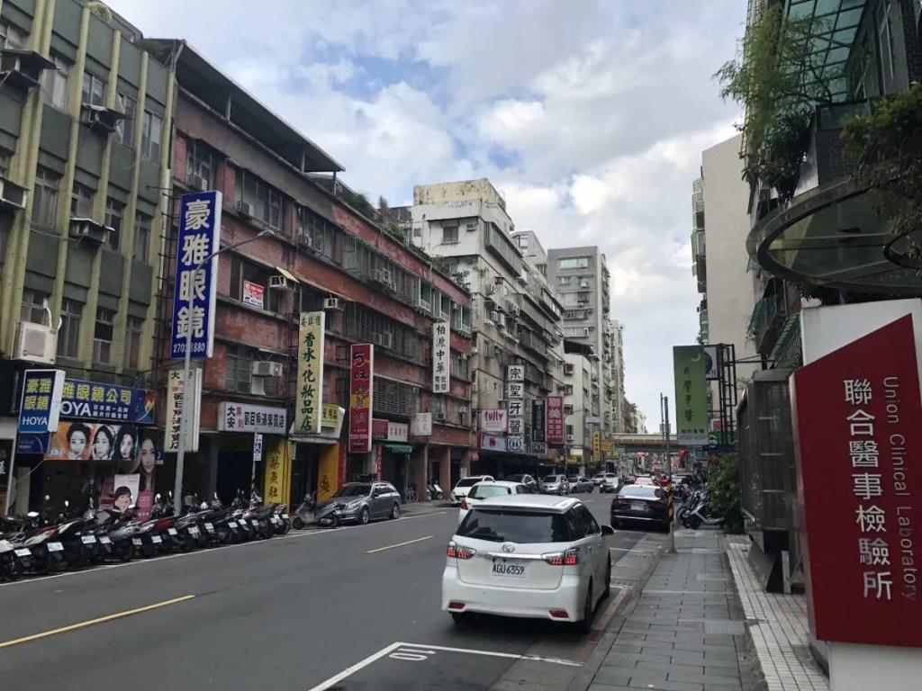 台北で地元の方に大人気の朝食屋さん!永和豆漿大王に行ってきました。