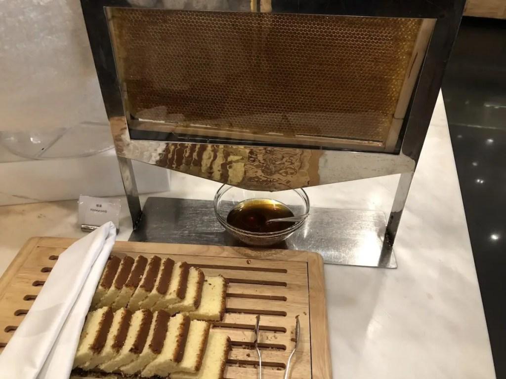 圧倒的に豊富なメニュー!シャングリ・ラホテル台北の朝食ビュッフェ!
