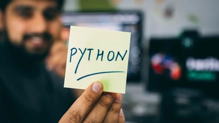 【いますぐ始められます】データ分析をするならPythonが最適です。【学習方法もご紹介します!】