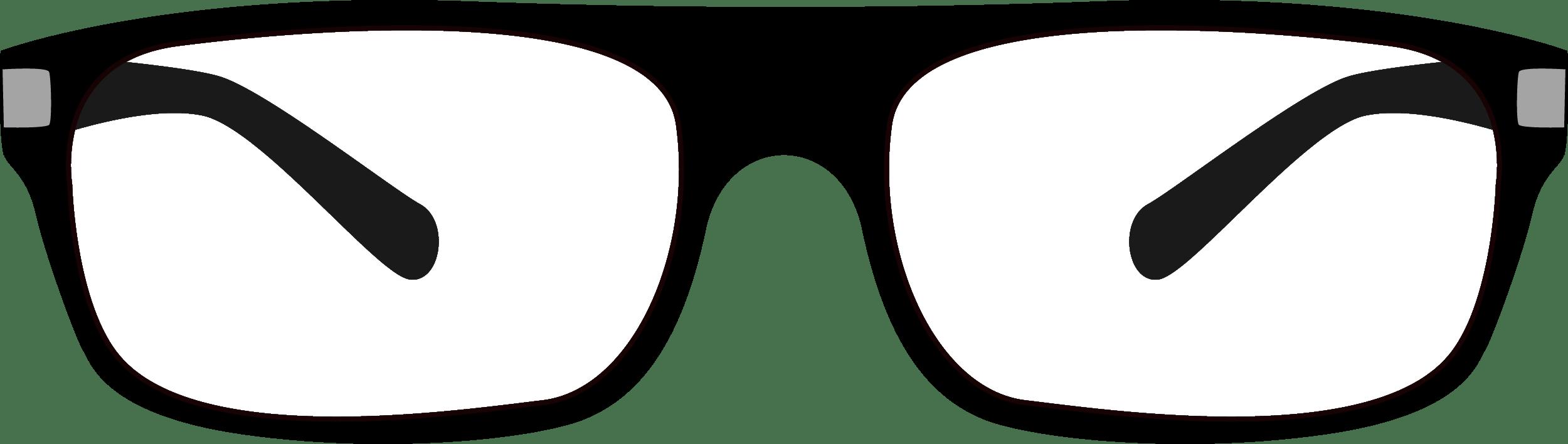 EyeGlasses PNG