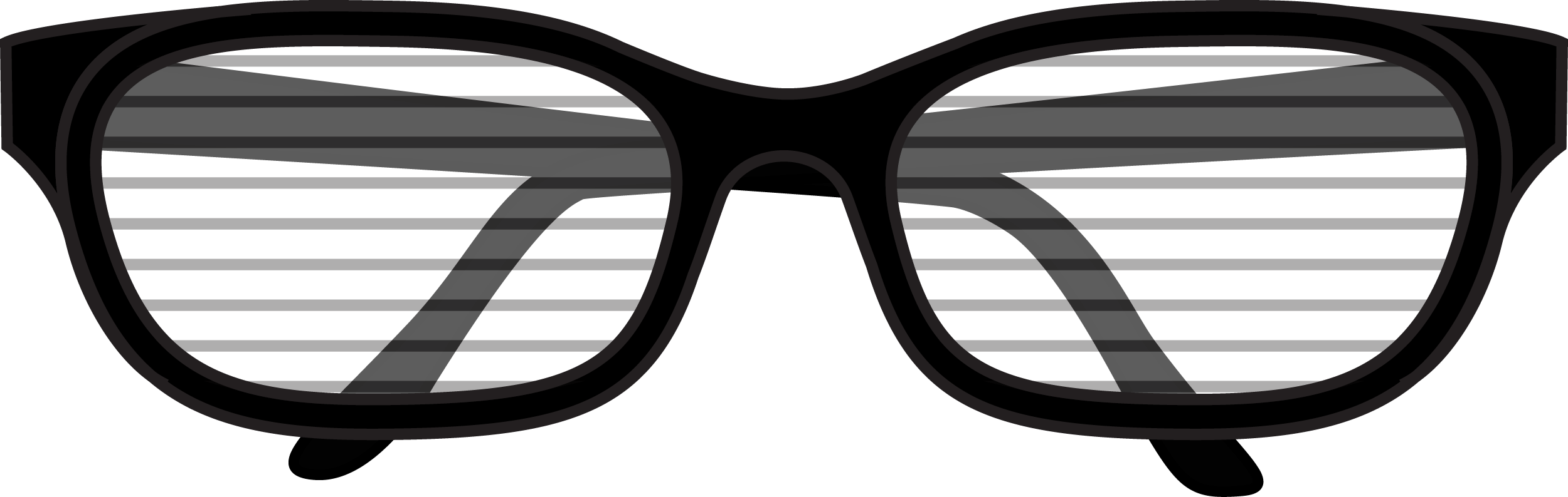 Party Glasses PNG 35