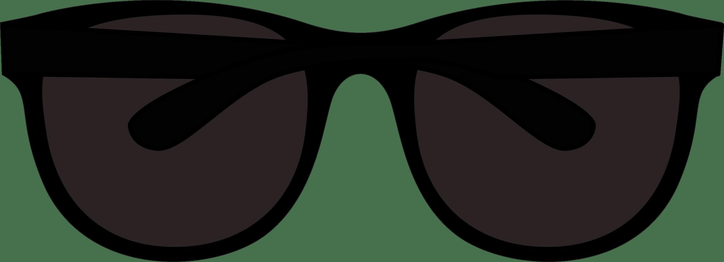 Pilot Glasses PNG 13
