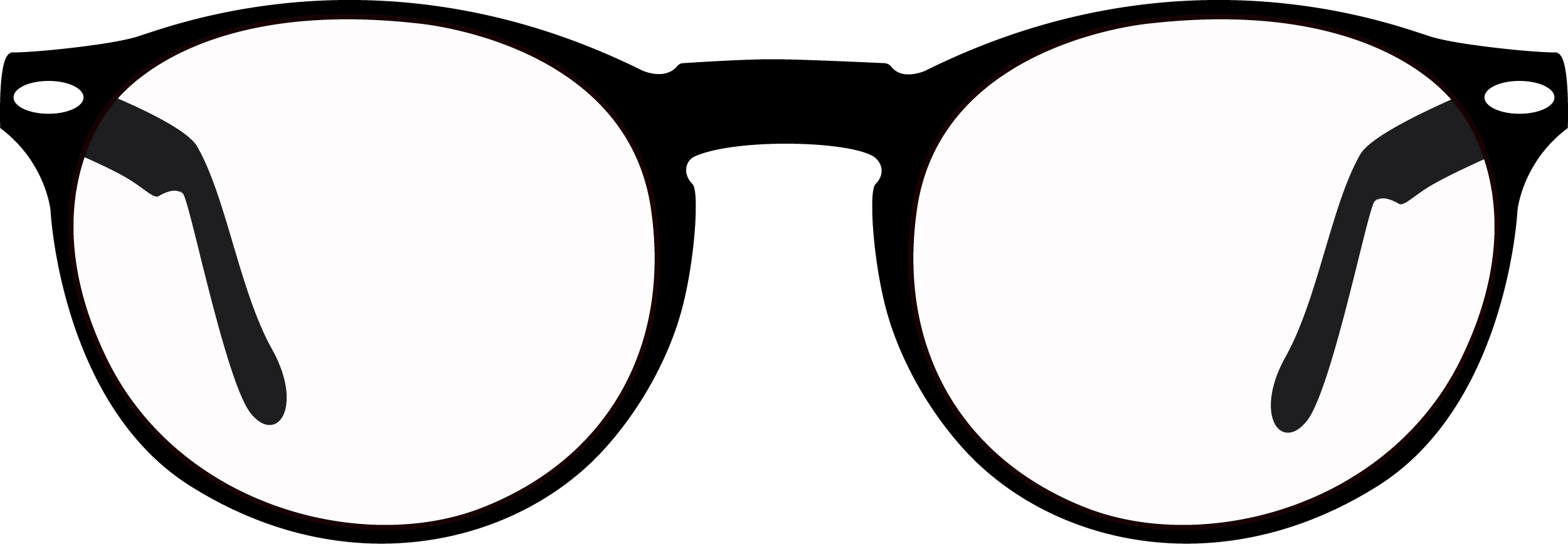 Spectacles Glasses PNG