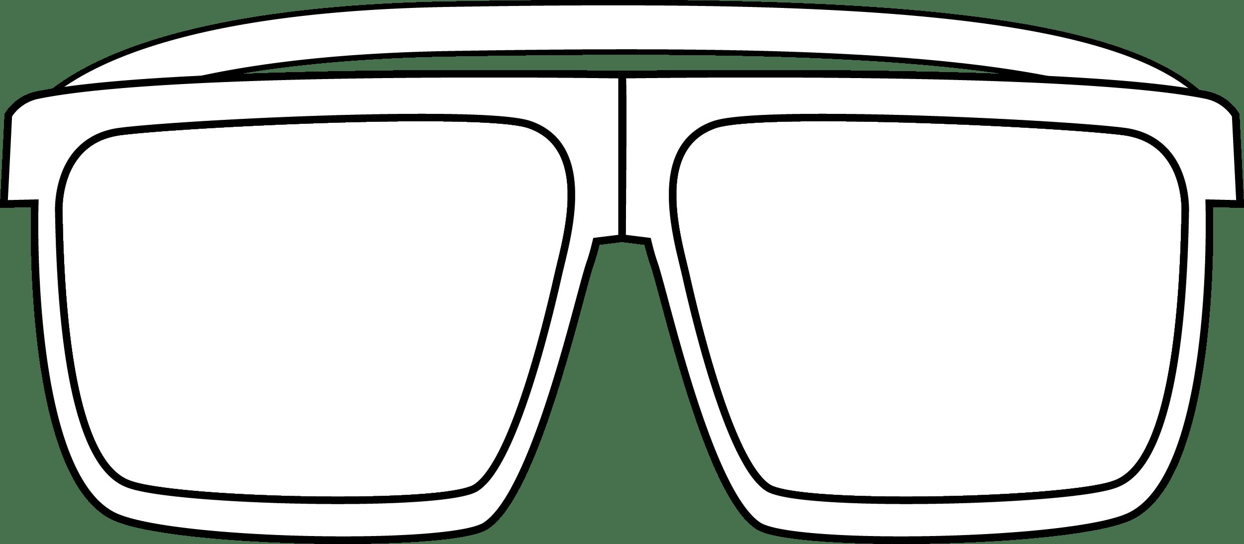 Sun Glasses Clip-art PNG