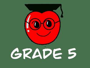 Grade 5 free math worksheets