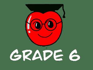 Grade 6 free math worksheets
