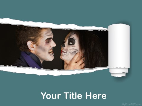 Free Domestic Violence PPT Template