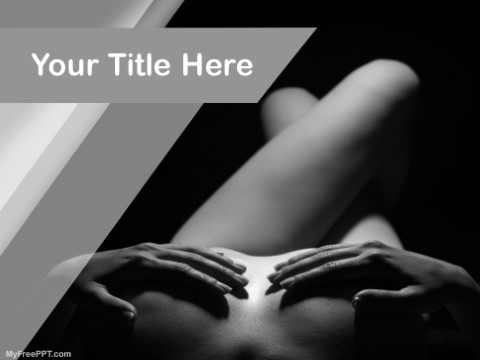 Free Lust PPT Template
