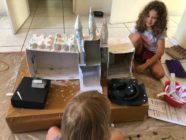 cheap homeschool ideas