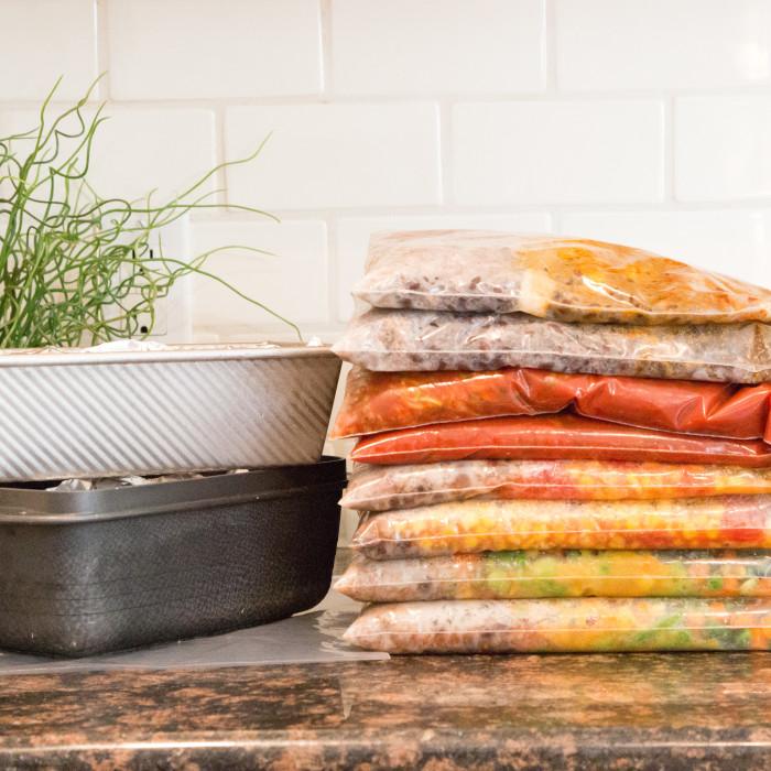 No More Freezer Meal Pinterest Fails…