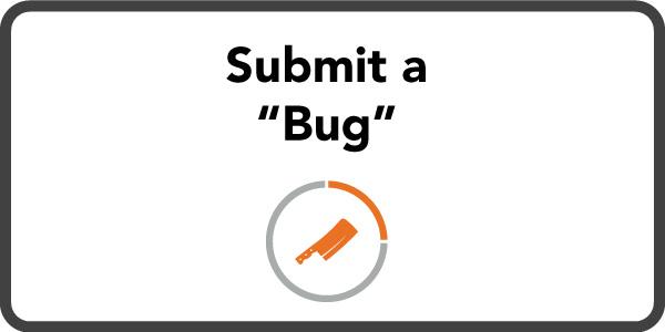 menu-bug