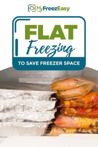 Flat Freezing