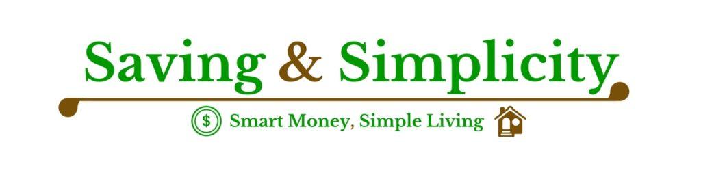 CKohut Saving & Simplicity Logo