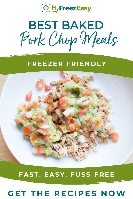 freezer friendly pork chop recipes