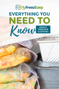 ultimate freezer cooking guide