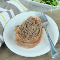 Best Meatloaf Ever - MyFreezEasy