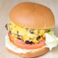 Ranch Cheeseburgers