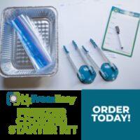 Basic Freezer Cooking Starter Kit