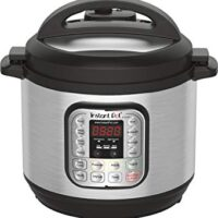 Instant Pot 8 Quart, 7-in-1 Electric Pressure Cooker