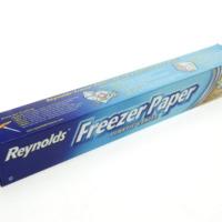 Reynolds Freezer Paper Plastic Coated 50 Sq Ft (Pack of 1)