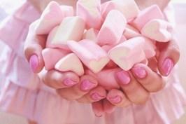 Pink Sweet Chamallow
