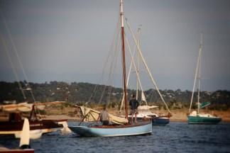 Summers in Cap Ferret