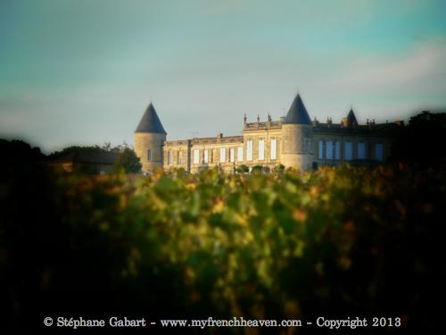 Château St Georges