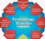 application of technology transfer
