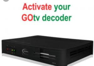 GOTV activation
