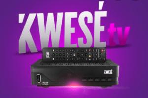 Kwesé TV channels