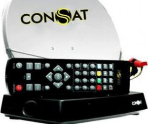 Consat TV channels