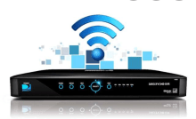 How to connect a directv to internet
