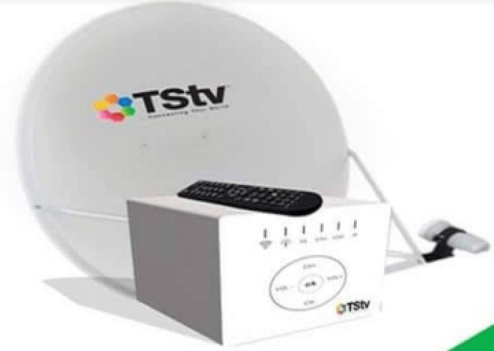 How to install TStv dish in Nigeria