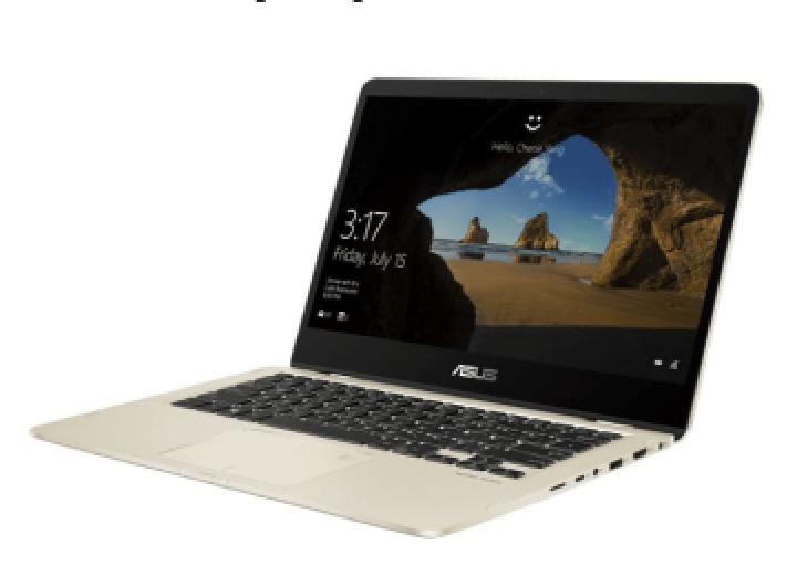 Asus laptop prices