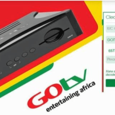 How to recharge GOtv