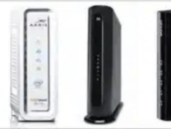 spectrum modem
