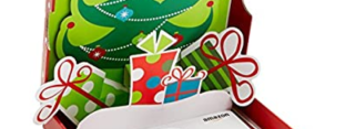 Stolen Amazon gift