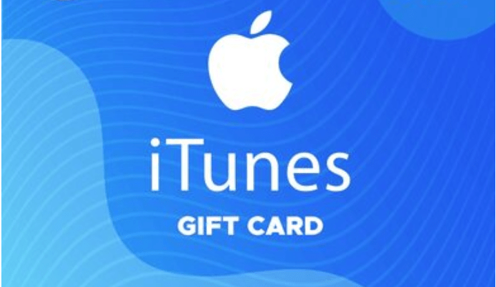 how to check iTunes gift card balance online without redeeming it