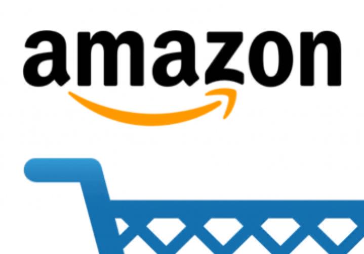Amazon order on the way