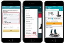 How to cancel Amazon order on app