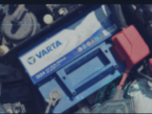 How to check car battery with a multimeter