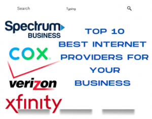 Internet for business cost
