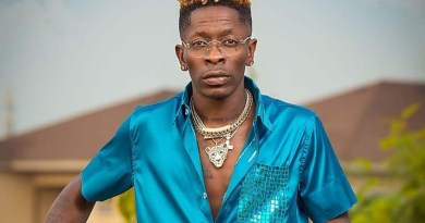 Breaking: Shatta Wale Shot And Rushed To The Hospital –[photos]