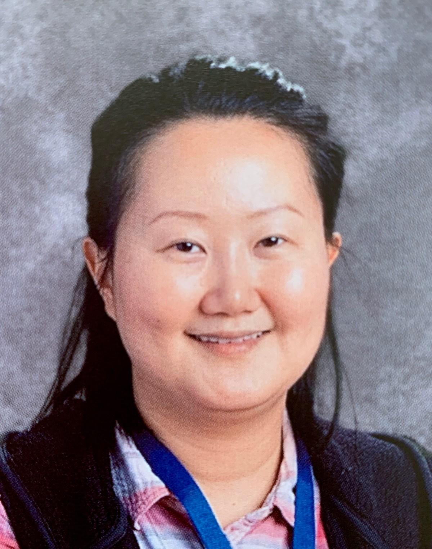 Eunji Woo