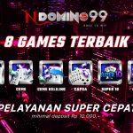 NDomino99 Poker Online Terpercaya