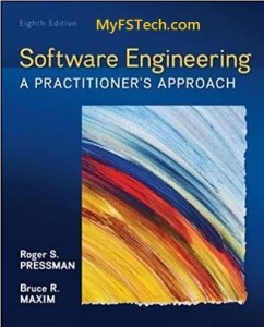 Software Engineering A Practitioner's Approach (8th Edition) By Roger S. Pressman