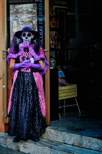 Day of the Dead Approaching